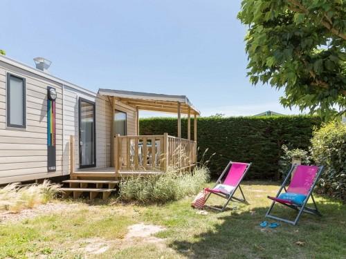 Site officiel du camping Vendée 4 étoiles location de