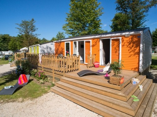 Camping Ground Space And Camping Holiday Rentals