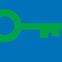 La clé verte