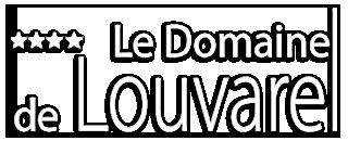 Logo Le Domaine de Louvarel