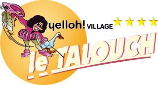 Logo Le Talouch
