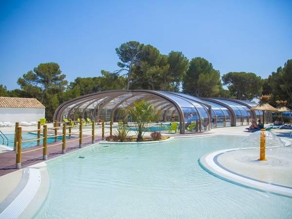Camping Avignon Parc Venez Passer Un S Jour Aux Portes D