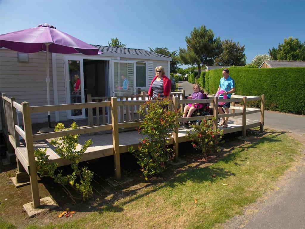 Cottage Helios 4 People 2 Bedrooms 1 Bathroom 3 Flowers