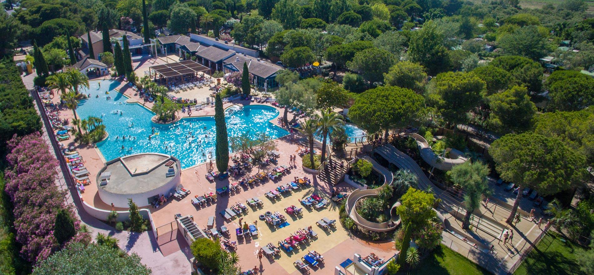 Restaurant Hotel Camargue France