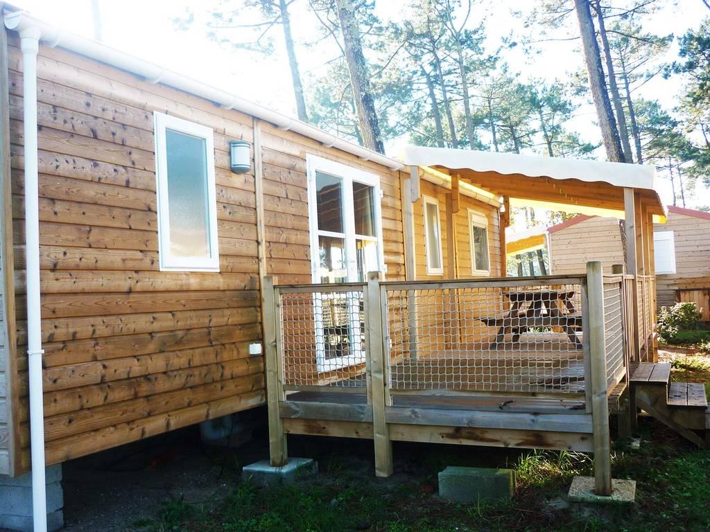 Cottage 6 personen 3 kamers 2 badkamers 4 bloemen contis wijk pin de - Ouderlijke badkamer ...
