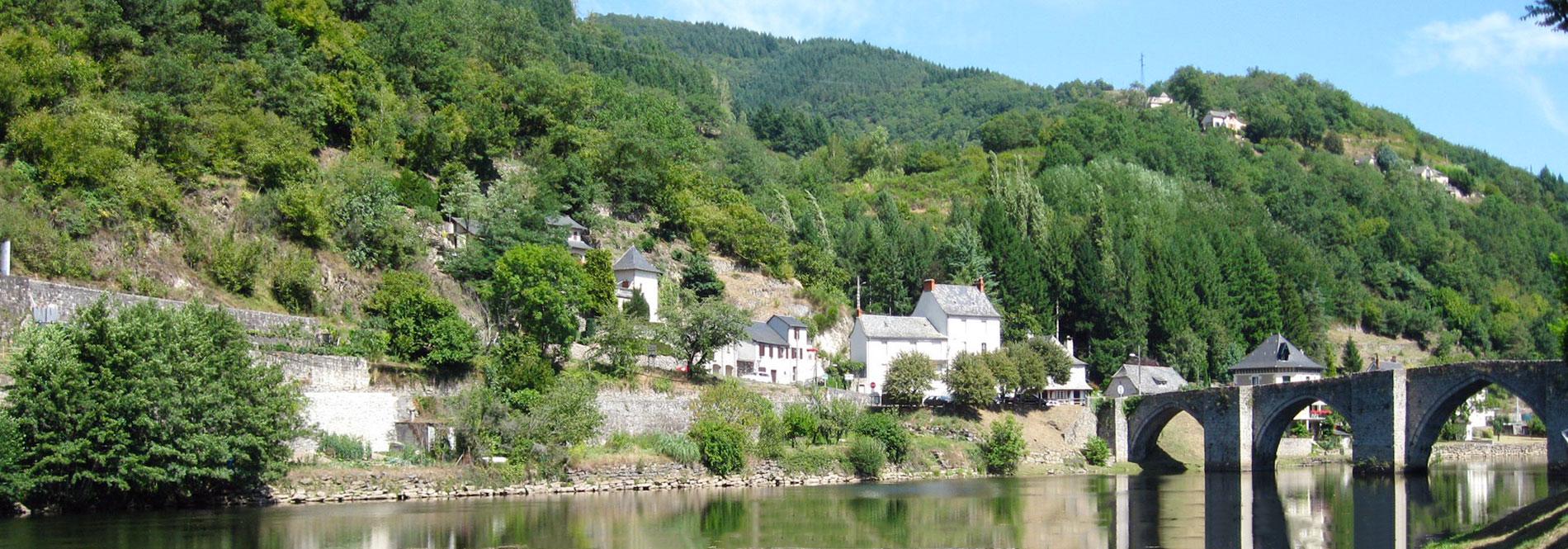 Camping Aveyron Votre Location Yelloh Village