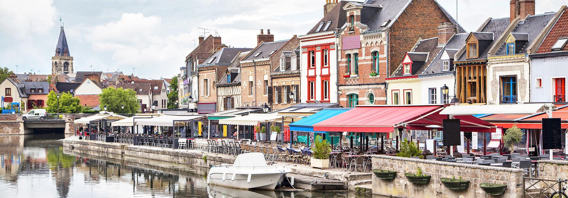 Camping Picardie Votre Location Avec Yelloh Village