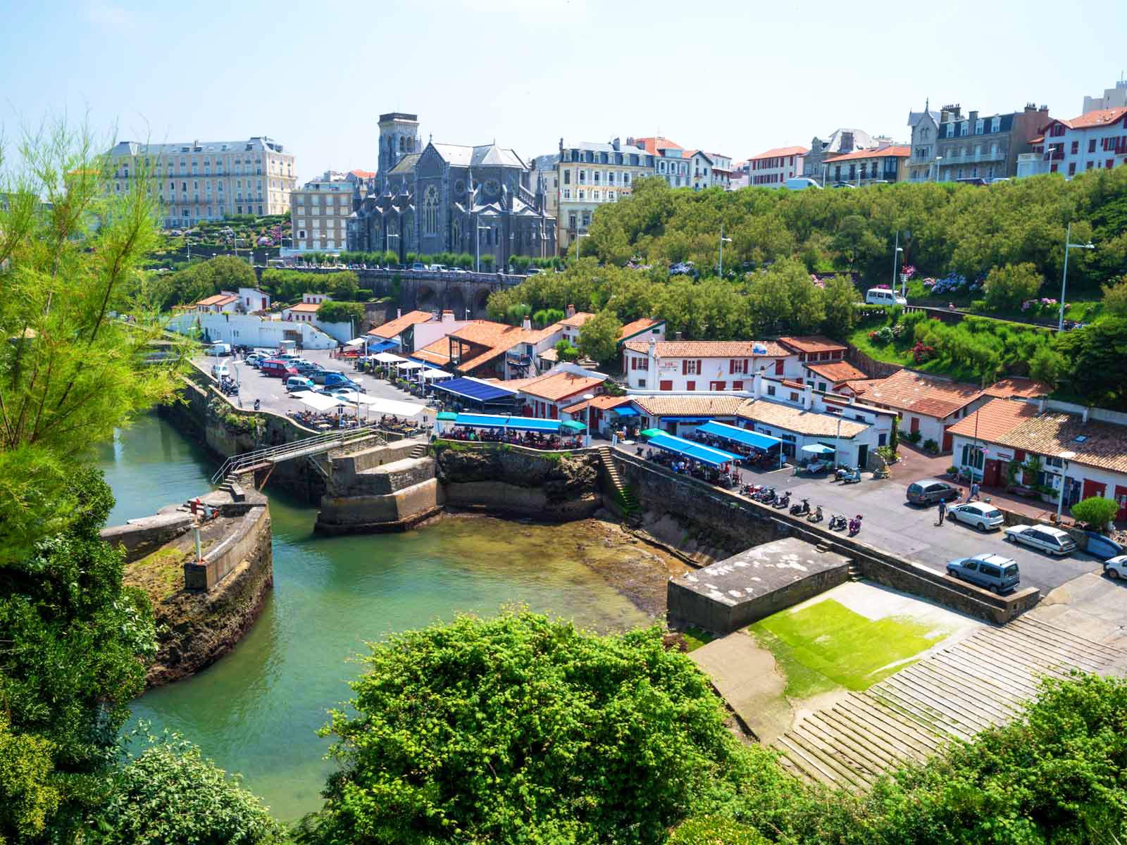 cing biarritz cing near biarritz yelloh