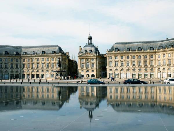 Camping Bordeaux