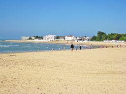 Camping Bretignolles sur Mer