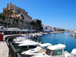Camping Ciutadella