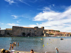 Camping Collioure