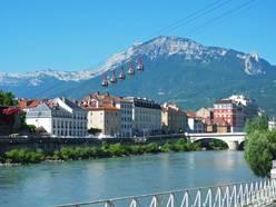 Camping Grenoble
