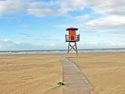 Camping Huelva