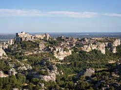 Camping Les Baux de Provence