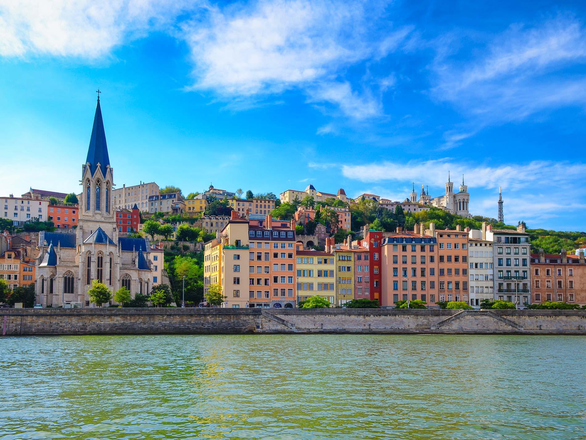 Lyon la destination de vos prochaines vacances for Piscine lyon