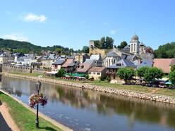 Camping Montignac-Lascaux
