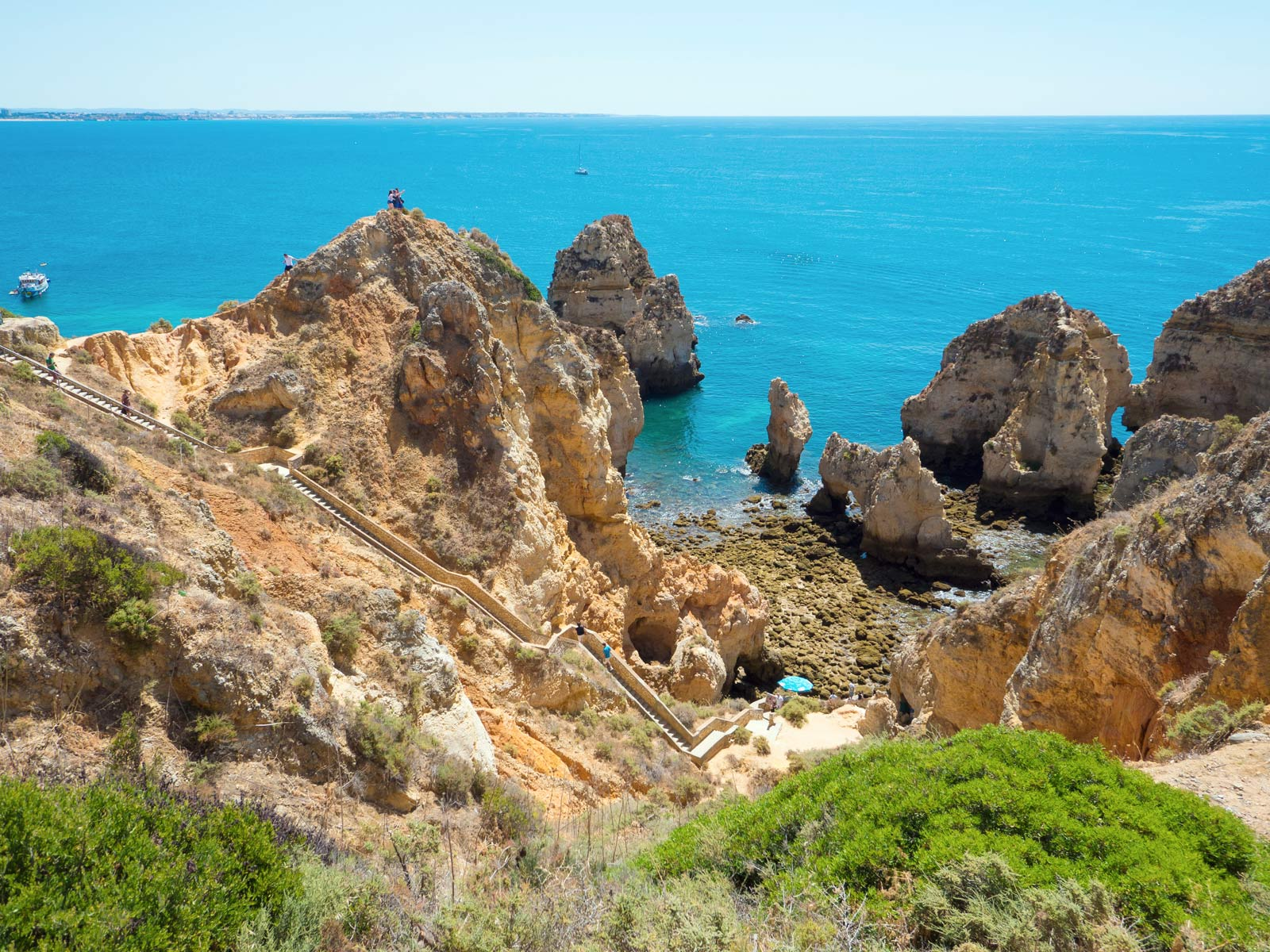Camping Portimao, renting accommodation in camping Yelloh ...
