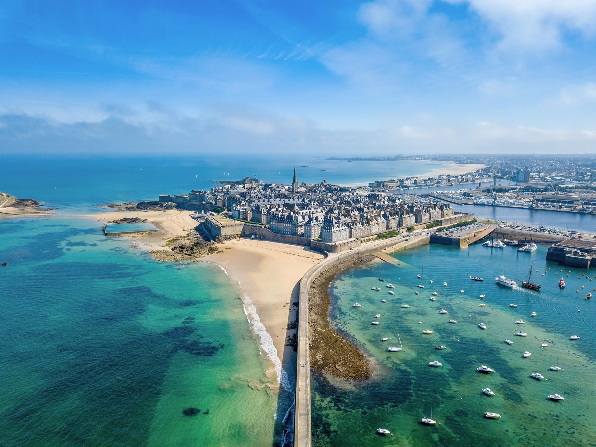 Camping Saint Malo Location Camping Saint Malo Avec Yelloh Village
