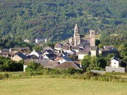 Camping Saint Nectaire
