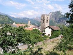 Camping Tarascon-sur-Ariège