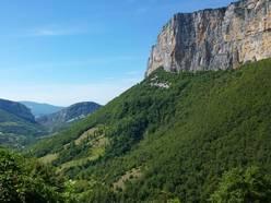 Camping Villard de Lans