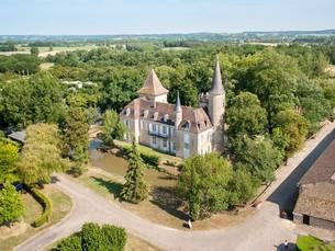 Camping Château