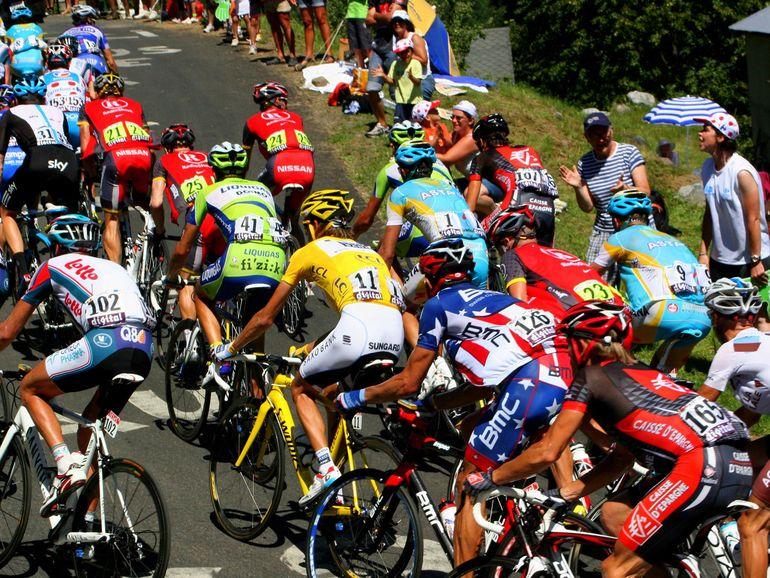 Camping Tour de France