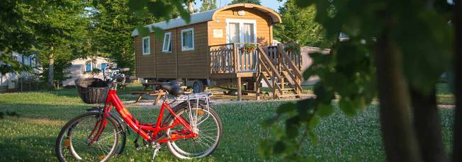 Glamping Champagne-Ardenne