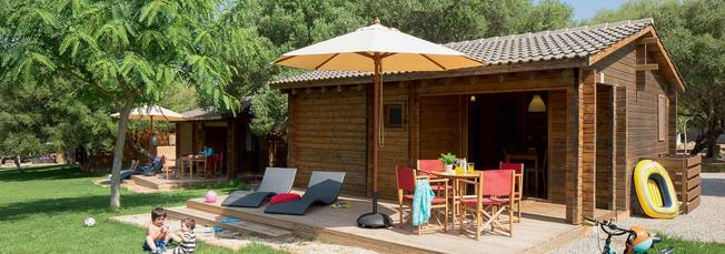 Glamping Espagne