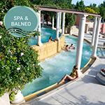 Campings con Spa&Balneario