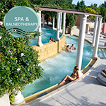 Our campsites with Spa&balneo