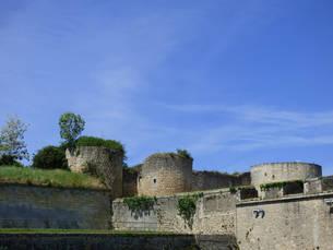 Citadelle de la Blaye