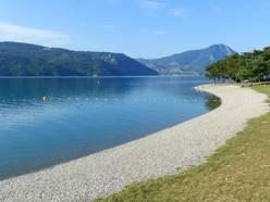Lace de Serre-Ponçon