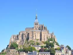 Camping Mont Saint Michel
