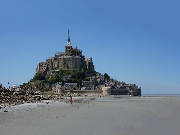 Top 10 Most Famous Monuments of France