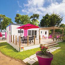 location en camping promo et r duction avec la carte de fid lit yelloh village. Black Bedroom Furniture Sets. Home Design Ideas