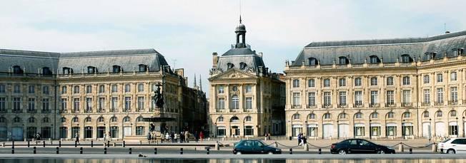 Vacances Bordeaux