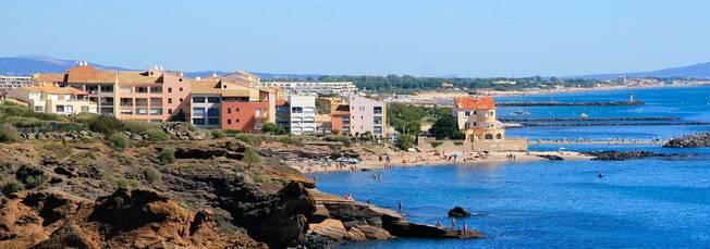 Vacances Cap d'Agde