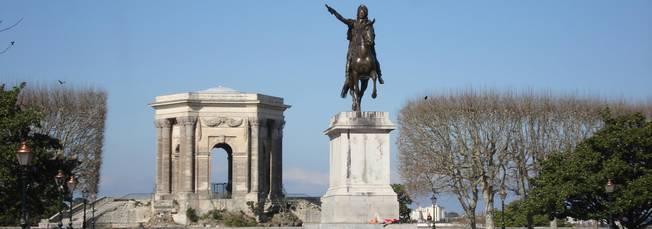 Vacances Montpellier